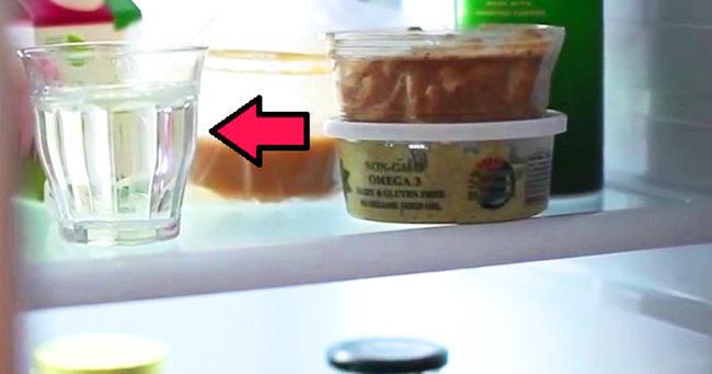 чем помыть холодильник внутри чтобы уничтожить запах