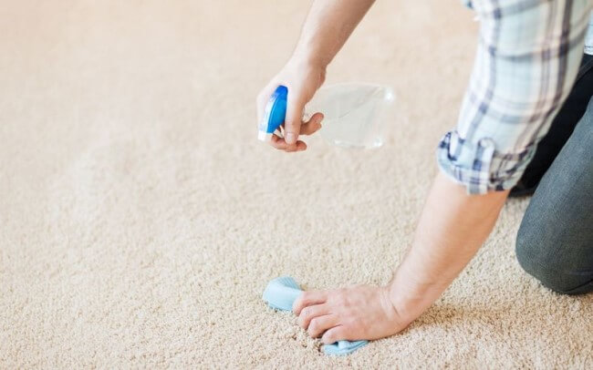 15 потрясающих способов использования уксуса. После них ваш дом будет сиять чистотой.