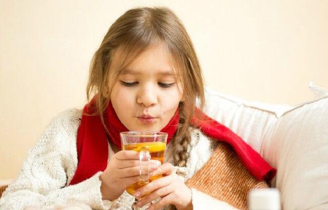 Эффективное народное средство от кашля взрослым и детям. Прогоним кашель за 1 ночь!