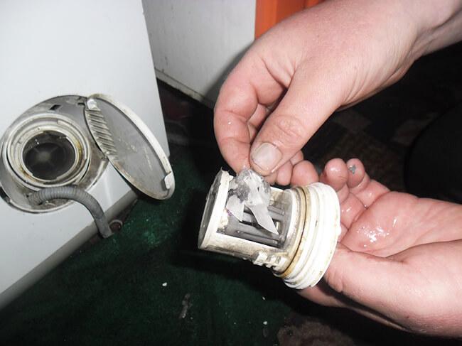 Очистка стиральной машины от накипи. Делайте это — ваша стиральная машинка никогда не сломается!
