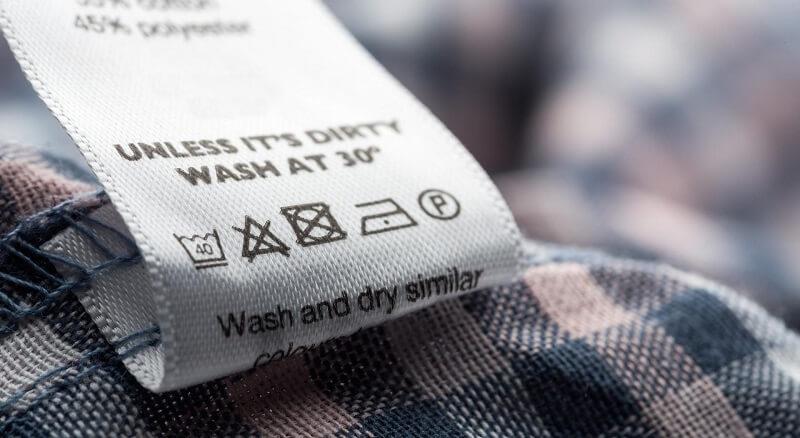 Стирай правильно: обозначения на одежде по уходу расшифровка. Больше никаких испорченных вещей!