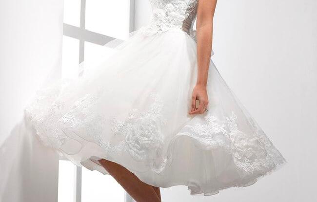 Как накрахмалить платье: Результат — выше всех похвал!