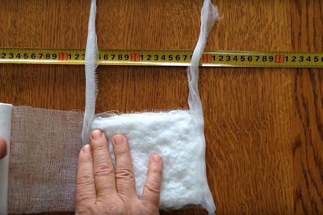 6 вариантов, как сшить МАСКУ медицинскую своими руками